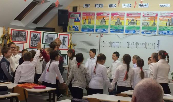 Inspirerende studiereis Hongarije