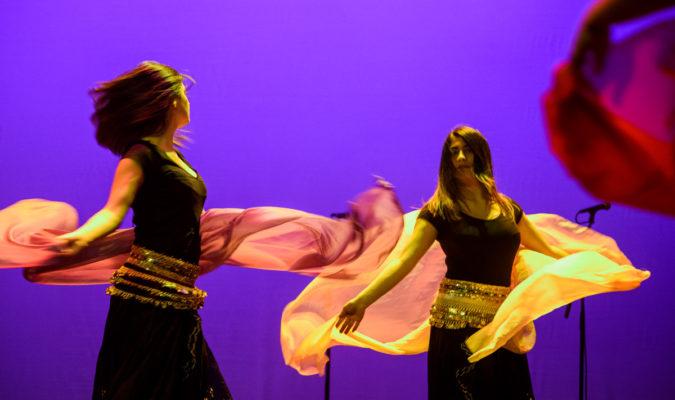 Laat je inspireren op de Aslan Dansdag